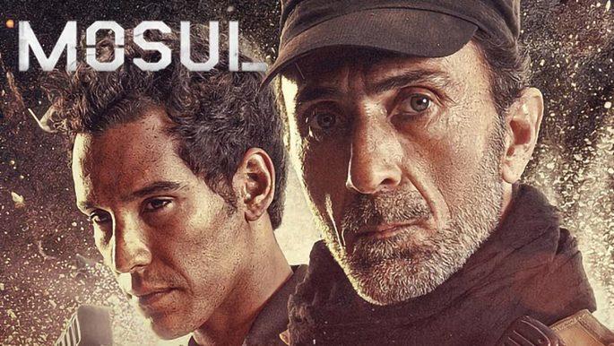 27 - Películas de Acción - Mosul