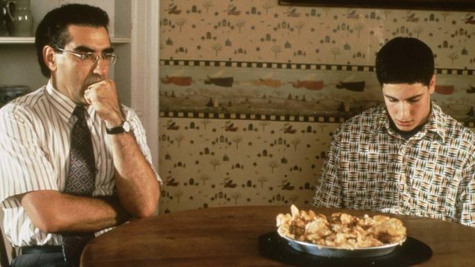 27 - Películas para adolescentes - American Pie
