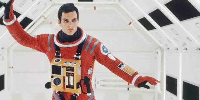 28 2001 A Space Oddysey Películas Ciencia Ficción