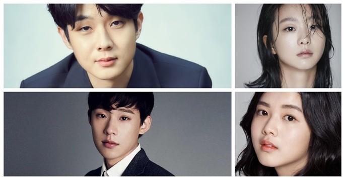 28 - Dramas coreanos del año - Our Beloved Summer