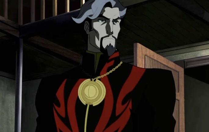 29 - Doctor Strange The Sorcerer Supreme