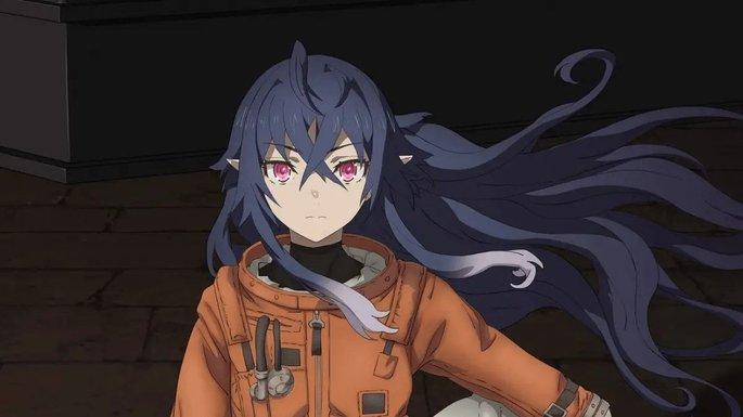 29 - Estrenos anime otoño - Tsuki to Laika to Nosferatu