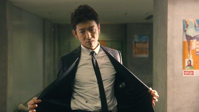 29 Mejores doramas japoneses - BG Personal Bodyguard