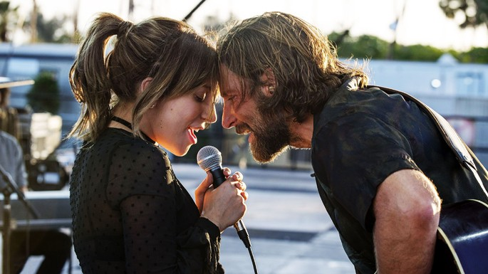 29 - Películas románticas - A Star is Born