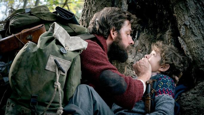 3 A Quiet Place Películas Suspenso Netflix