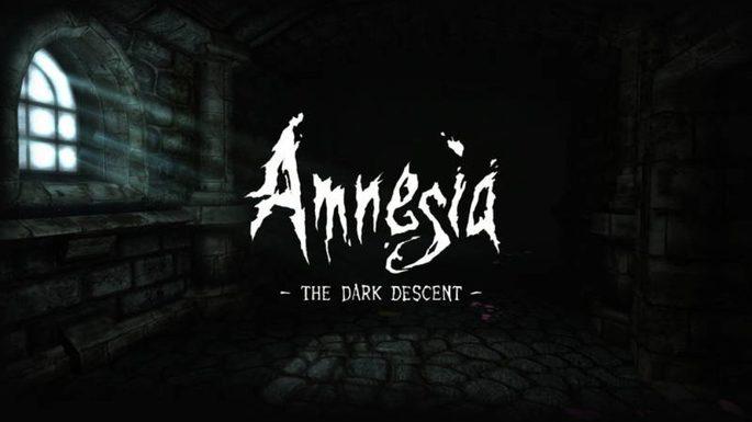3 Amnesia The Dark Descent Juegos de terror