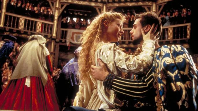 3 - Comedias Románticas - Shakespeare In Love