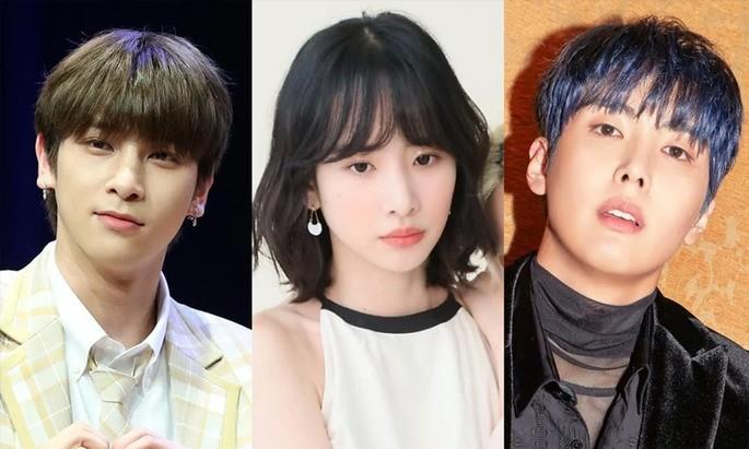 3 - Dramas coreanos del año - Love in Black Hole