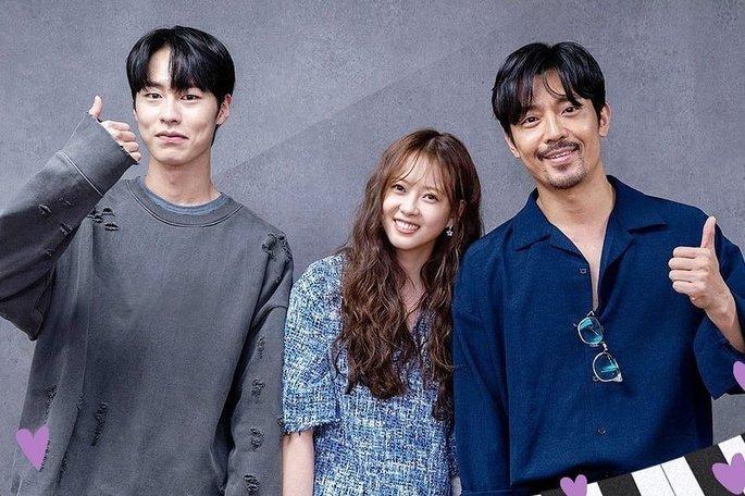 3 Dramas coreanos octubre - Do Do Sol Sol La La Sol