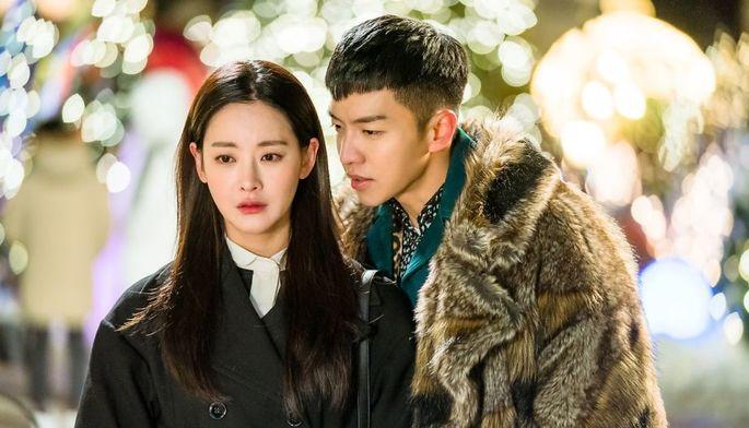 3 - Dramas en español Netflix - A Korean Oddisey