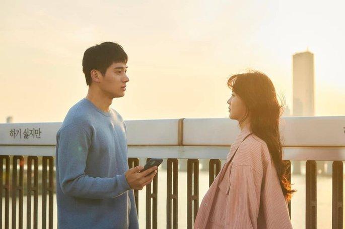 3 - Dramas Marzo - Love Alarm 2