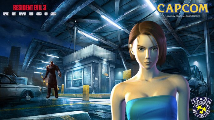 3 - Juegos Resident Evil orden cronológico - Resident Evil 3 Nemesis