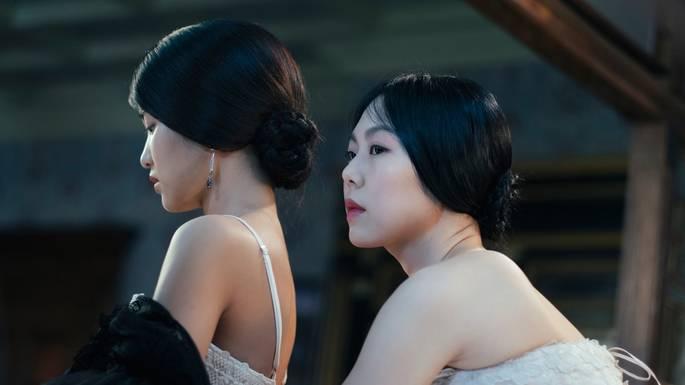 3 - Las mejores películas coreanas - The Handmaiden