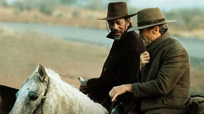 3 - Películas del oeste - Unforgiven