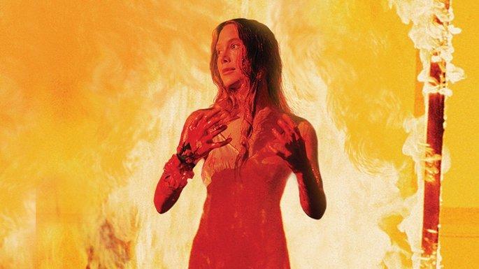 3 - Películas para adolescentes - Carrie