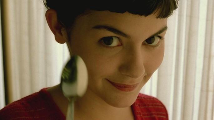 3 - Películas románticas - Amélie