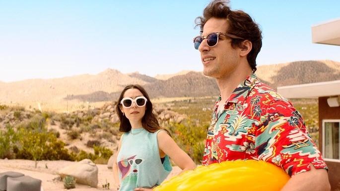 3 - Películas Románticas - Palm Springs
