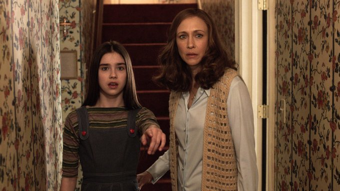 3 - The Conjuring 3