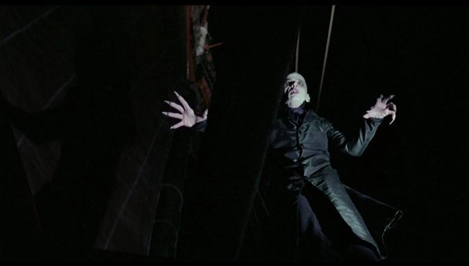 30 - Películas de terror - Nosferatu, The Vampyre
