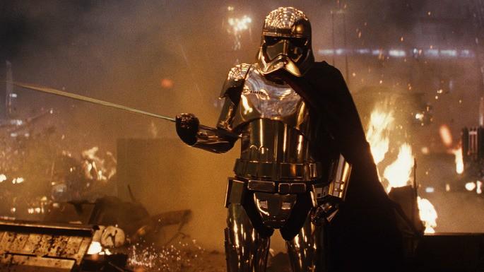 30 The Last Jedi Películas Ciencia Ficción
