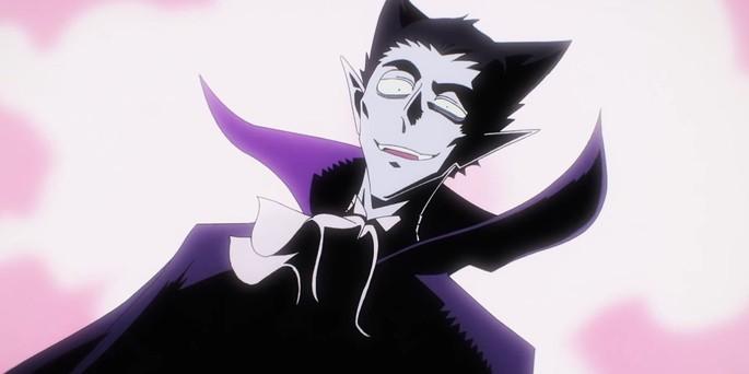 31 - Estrenos anime otoño - Kyuuketsuki Sugu Shinu