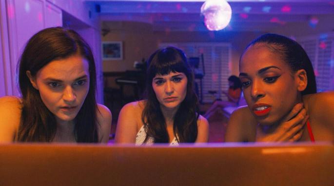 31 - Mejores películas Netflix Originals - Cam