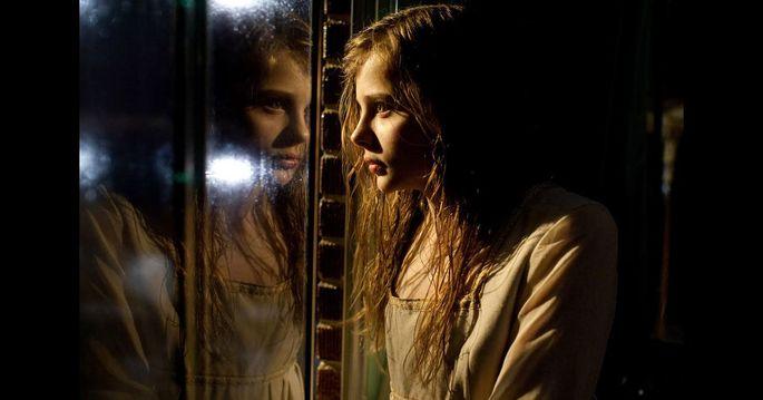 31 Peliculas de terror - Let Me In