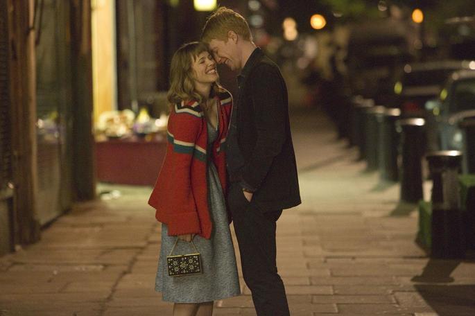 31 - Películas románticas - About Time