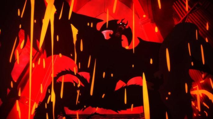 33 Animes de accion - Devilman Crybaby