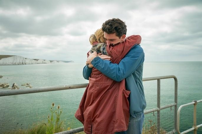 33. Hope Gap - Películas Románticas