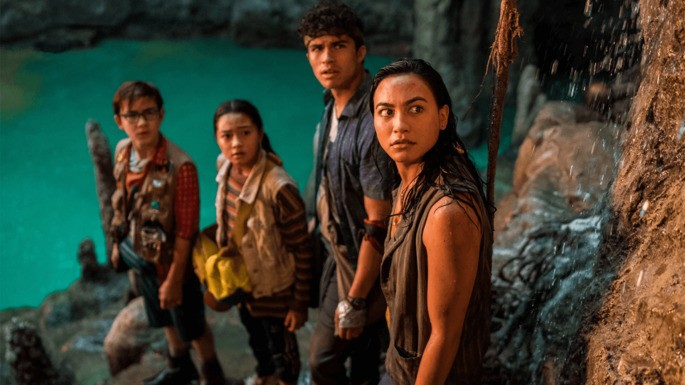 33 - Mejores películas Netflix Originals - Finding 'Ohana