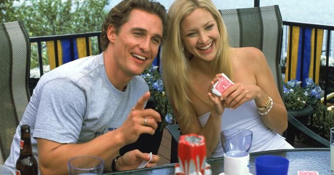 33 - Netflix Películas Románticas - Cómo perder a un hombre en 10 días