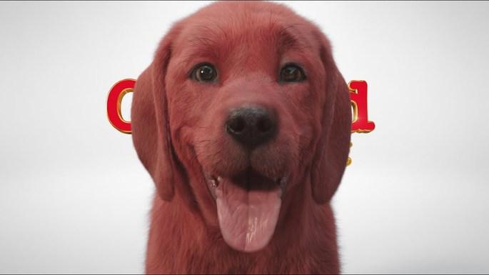 33 - Películas infantiles - Clifford The Big Red Dog