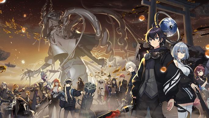 34 - Anime estrenos verano - D_Cide Traumerei