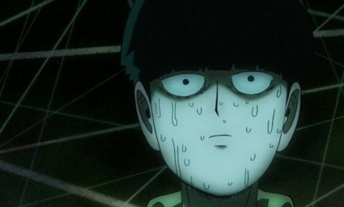 34 - Mejores anime de la historia - Mob Psycho 100