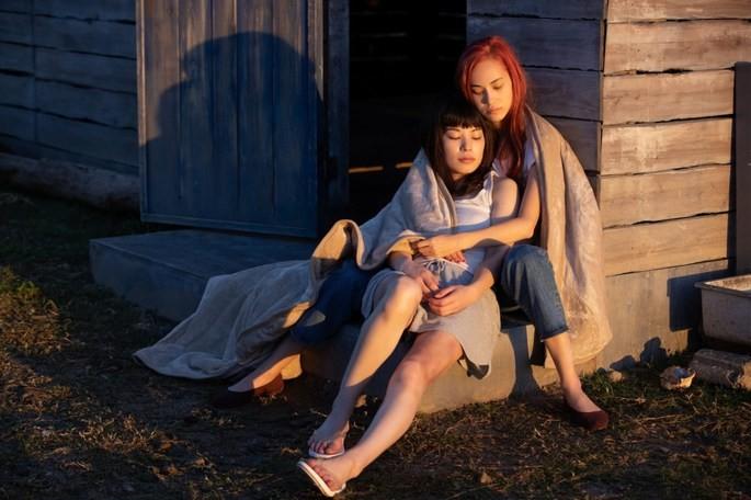 34 - Netflix Películas Románticas - Contigo a muerte