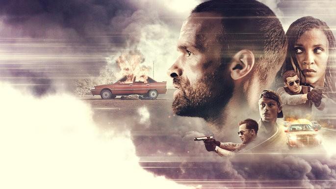 34 - Películas de Acción - Lost Bullet