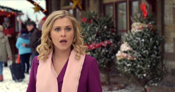 34 Peliculas de Navidad - Christmas Inheritance