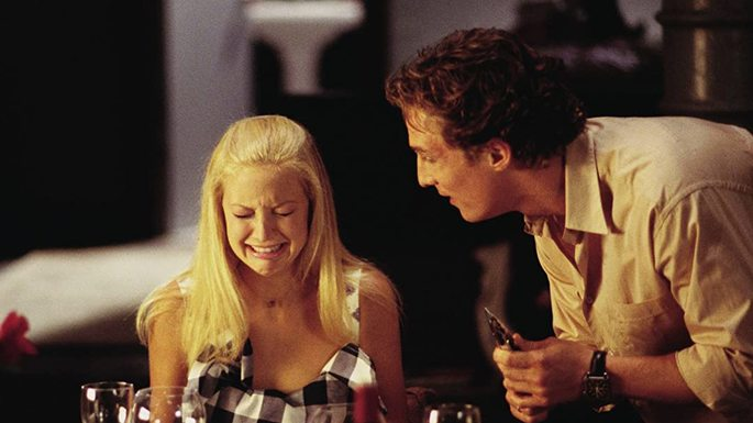 35 - Comedias Románticas - How to Lose a Guy in 10 Days
