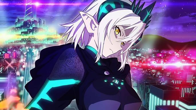 35 - Estrenos anime otoño - Build Divide Code Black