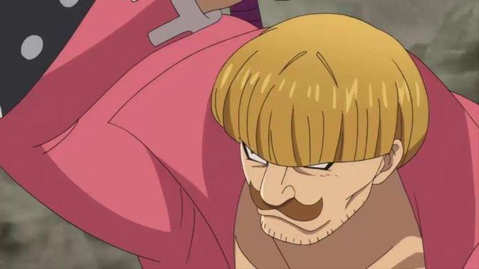 35 Nanatsu No Taizai Personajes - Waillo