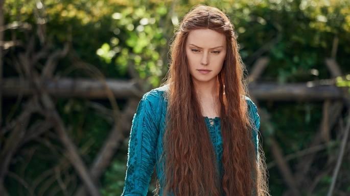 35. Ophelia - Películas Románticas