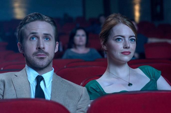 35 - Películas románticas - La La Land