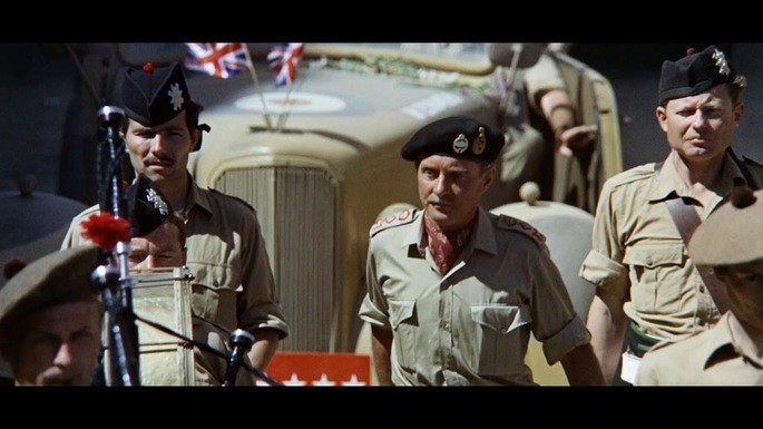 36 Patton Peliculas Guerra