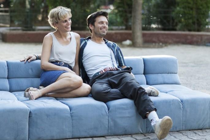 36 - Películas Románticas - Monday