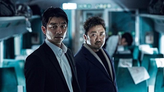 36 Train to Busan Peliculas Suspenso Netflix