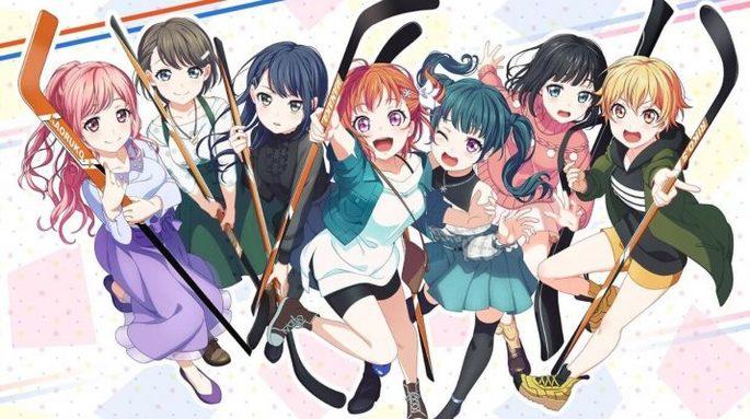 37 - Estrenos anime otoño - Puraore! Pride of Orange