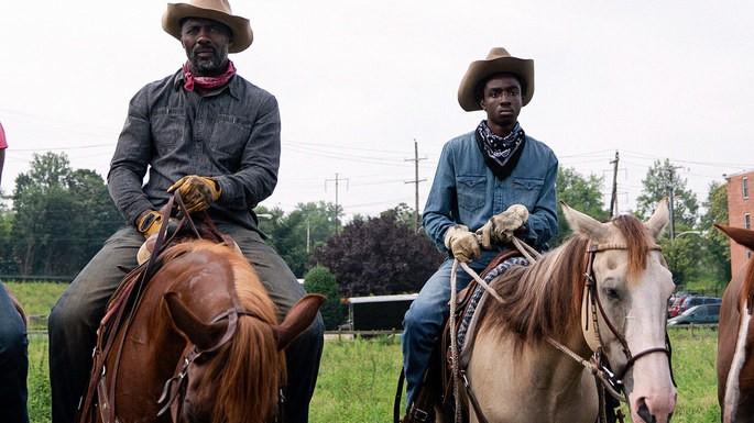 37 - Mejores películas Netflix Originals - Concrete Cowboy