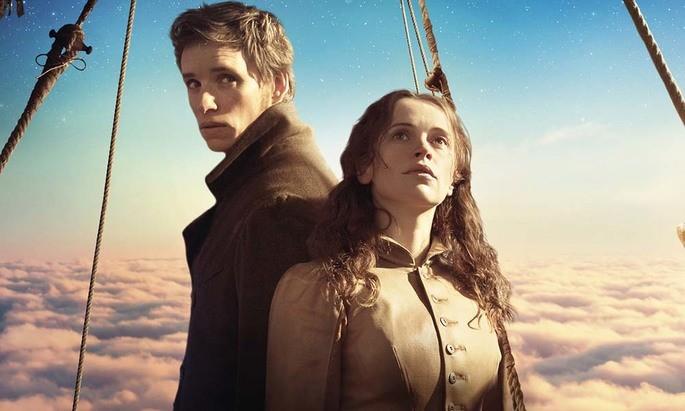 37. The Aeronauts - Películas Románticas