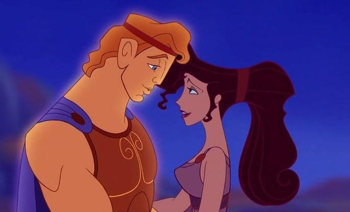 39 Mejores Peliculas Disney - Hércules